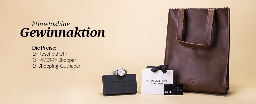 Gewinnspiel Collage Schmuck, Uhren, Sonnenbrille : Geschenkideen zu Weihnachten von Brandfield #timetoshine - Gewinnspiel Collage - Fashion Blogger Leipzig
