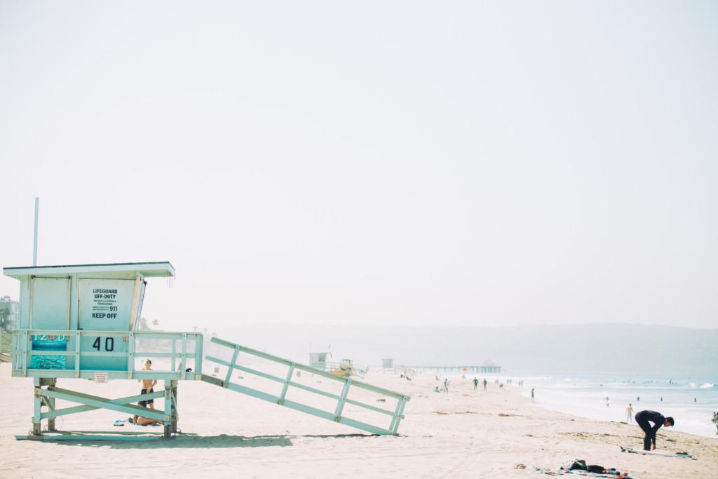 Titelbild: Ich erzähle von meinen travel plans: California Drehamin' - Reiseblog Leipzig