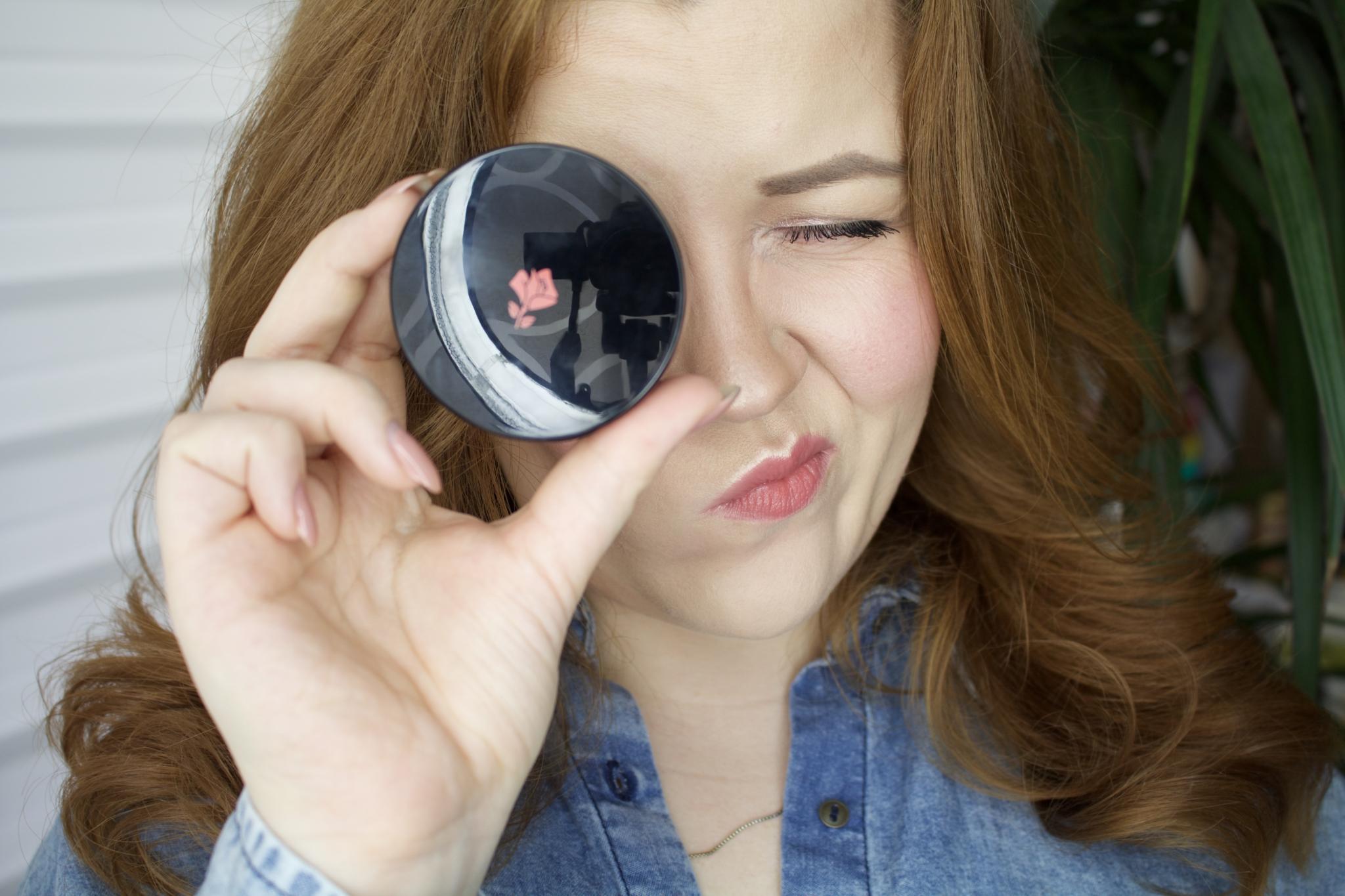 Cushion Blush von Lancome - Mein Oster Make-up Look: peach & glowy mit Lancome & YSL - Beauty Blog Leipzig