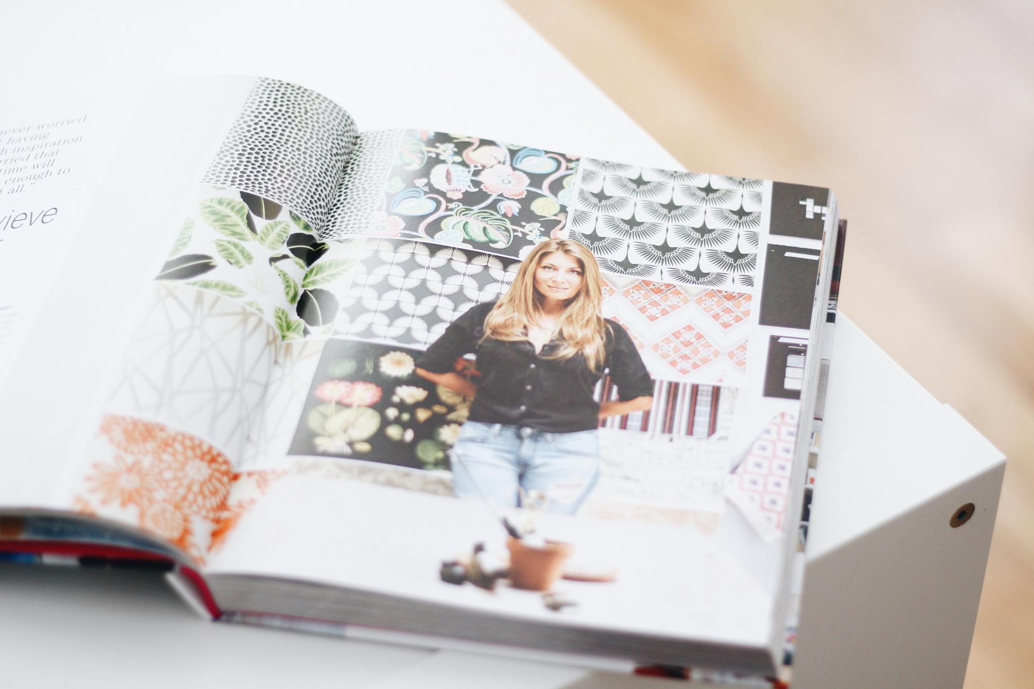 """Blick ins Buch: Buchvorstellung: """"In The Company Of Woman"""" von Grace Bonney - vorgestellt vom Lifestyle Blog aus Leipzig"""