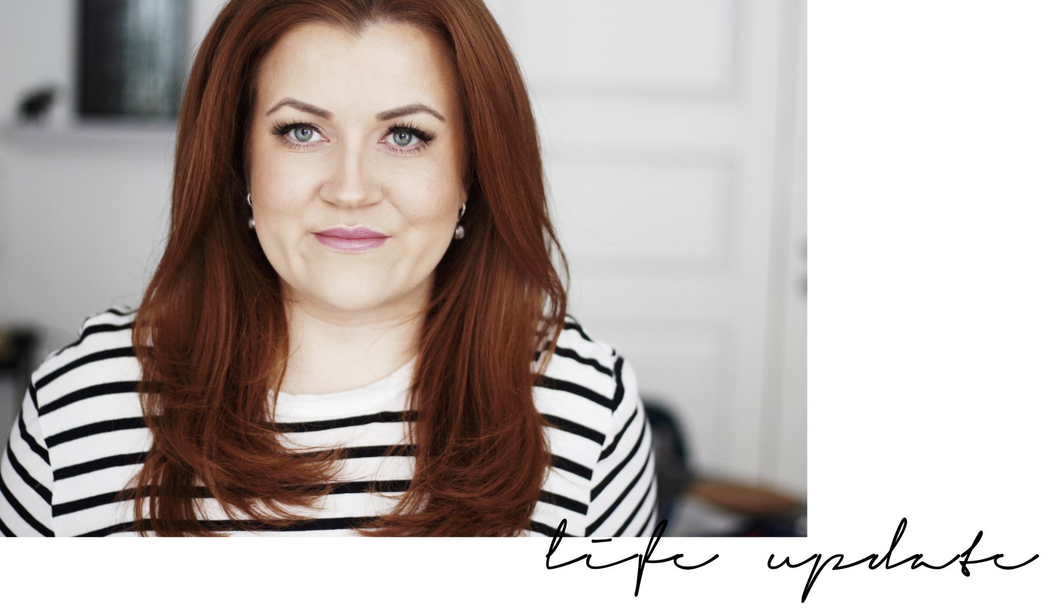 Titelbild: LIFE UPDATE & OTHER THOUGHTS #4 - lifestyle und Mode Blog aus Leipzig Deutschland - persönliche Gedanken der Bloggerin