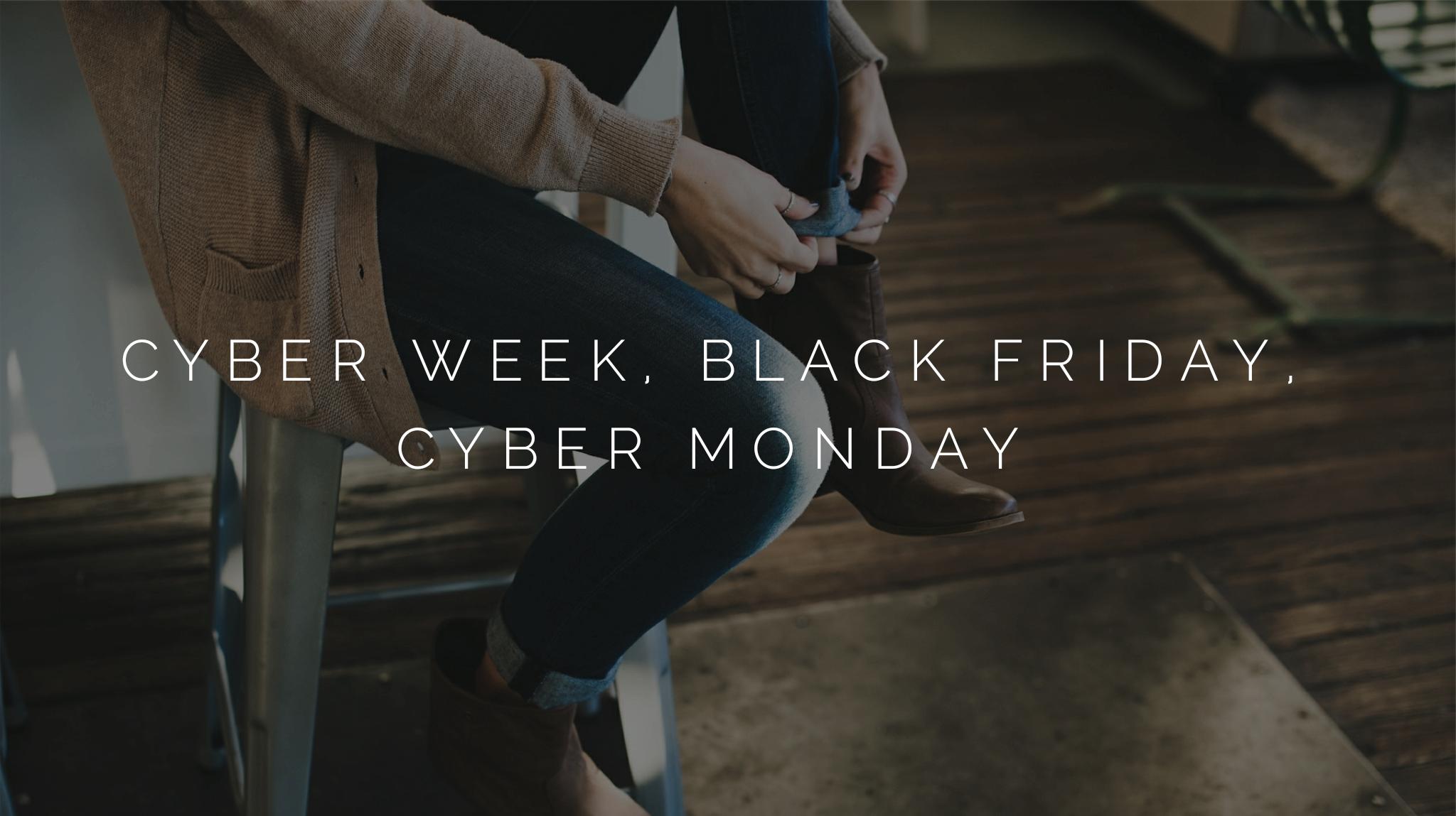 Black Friday Angebote 2018: Die besten Rabatte & Codes im Überblick