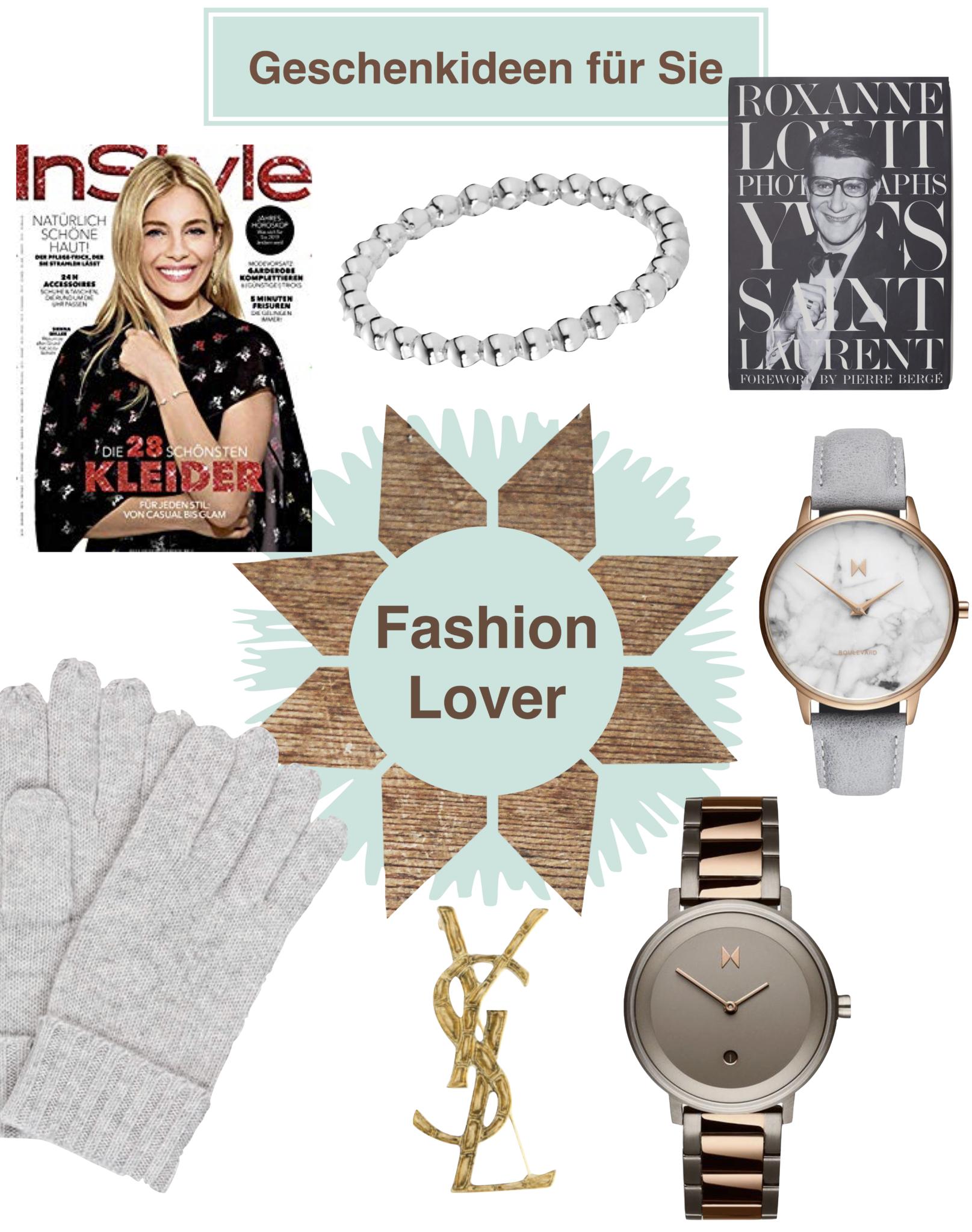 Übersicht: Die besten Weihnachtsgeschenke für Frauen und Modebewusste