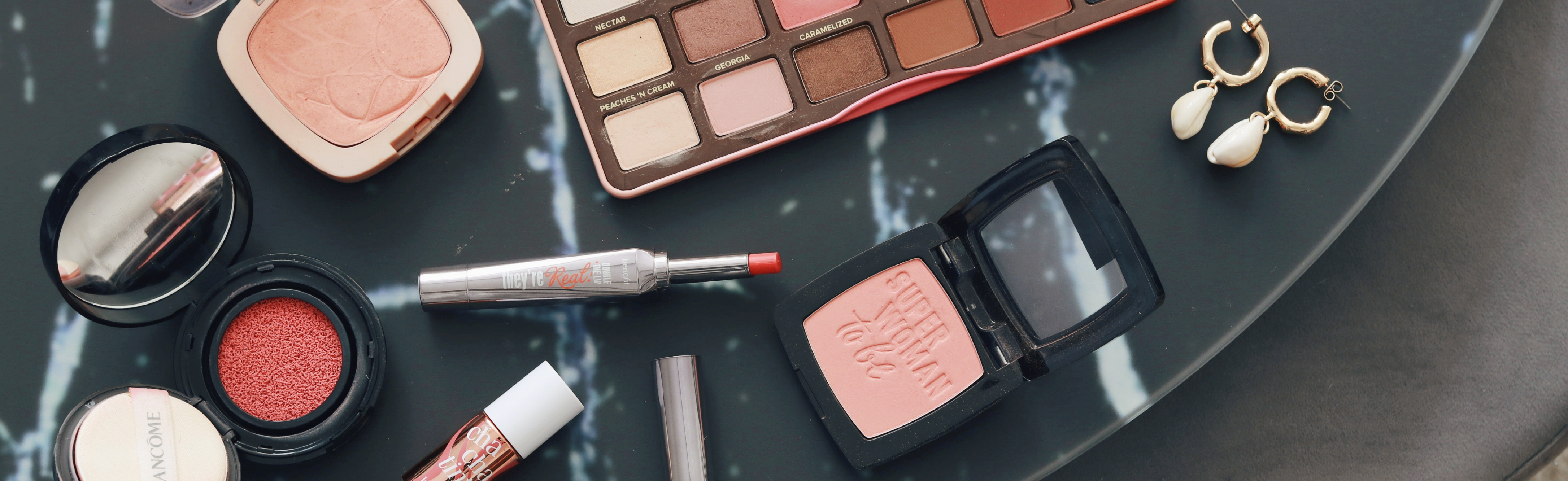 "Trendfarbe ""living coral"": Make-up Look für Rothaarige | typgerecht"