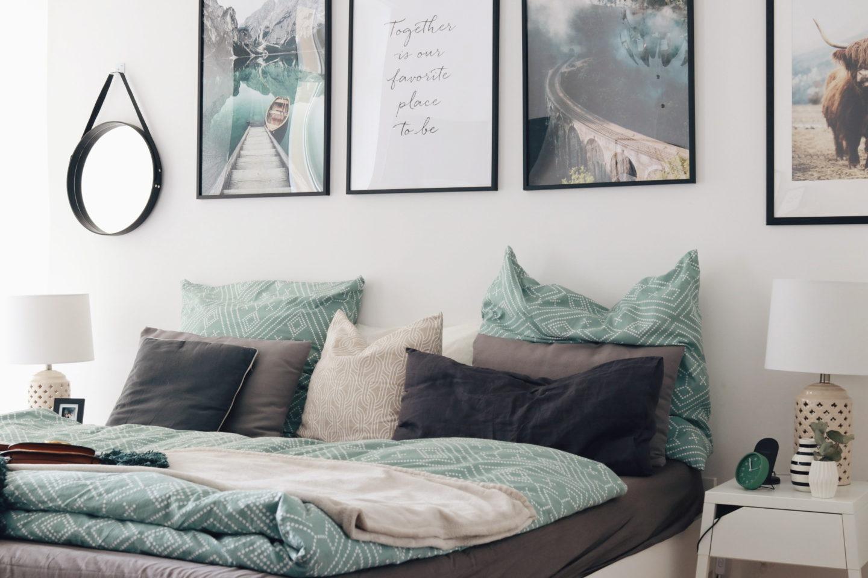 Moderne Wandbilder für das Schlafzimmer: Tipps für mehr Gemütlichkeit Bild 4