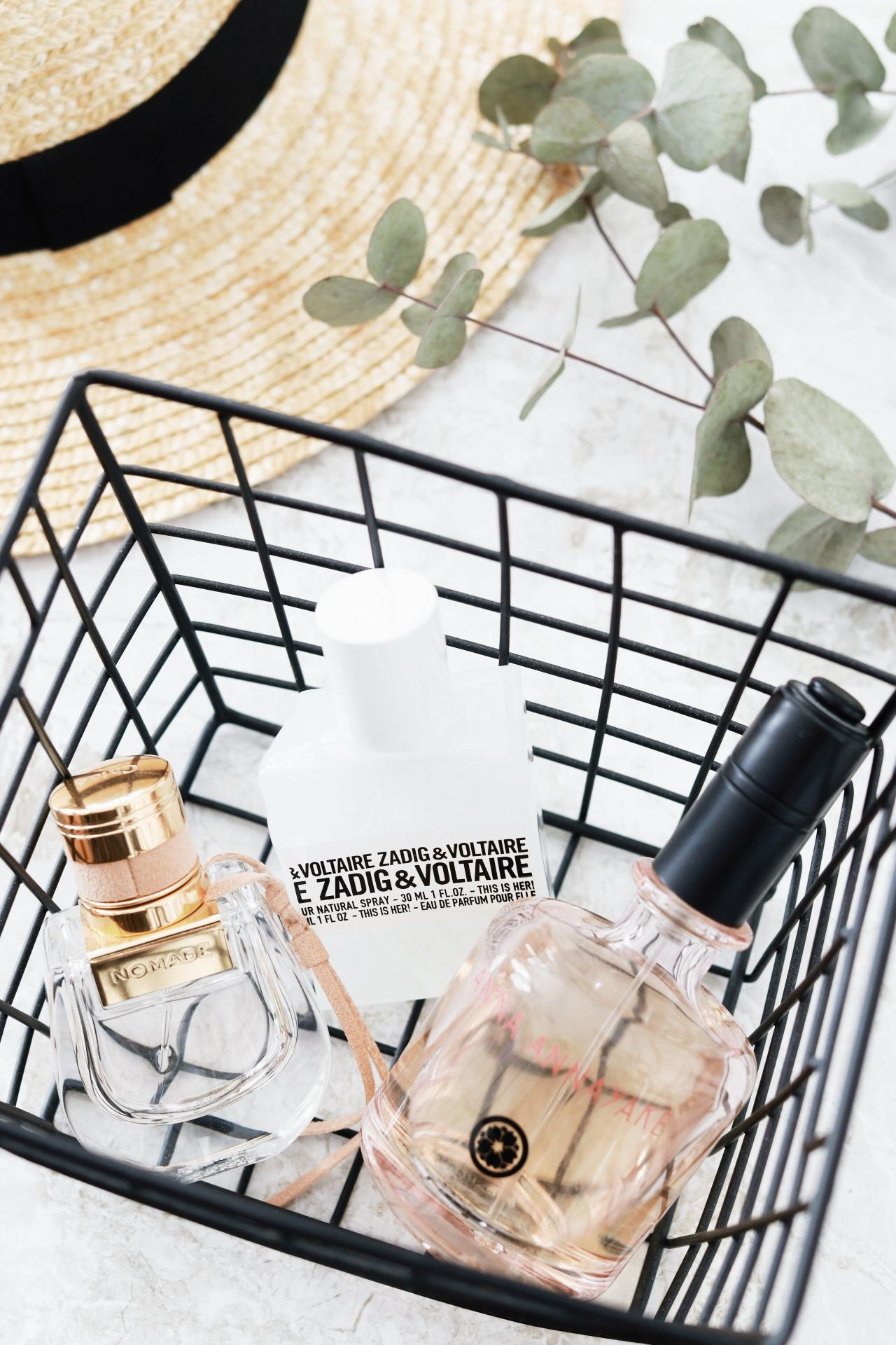 Parfum-Klassiker für jeden Tag: Leichte Düfte