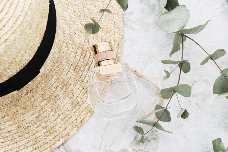 """Parfum-Klassiker von Chloe """"Nomade"""" - Ein Duft für jeden Tag"""