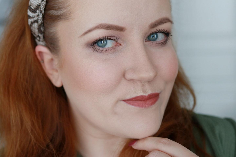 Make-up Look mit Honest Beauty® Produkten