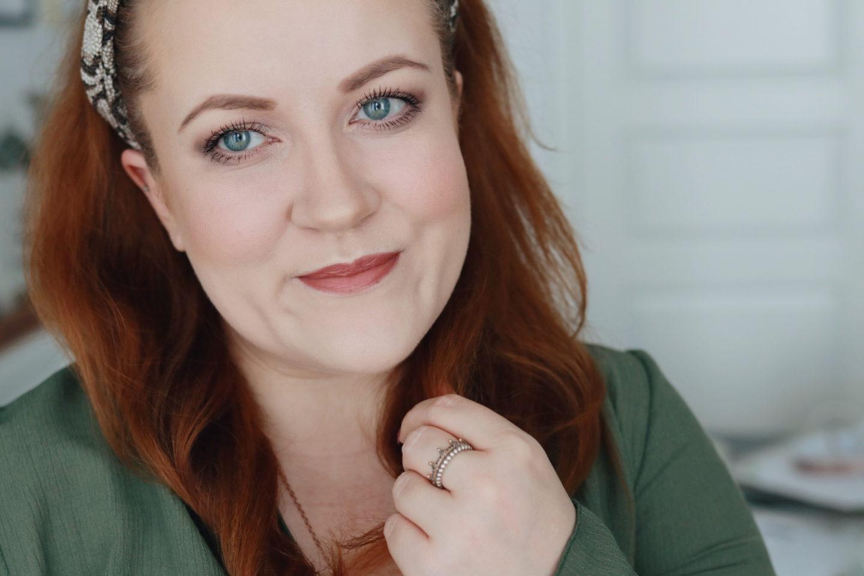 Make-up Look mit Honest Beauty® von Jessica Alba
