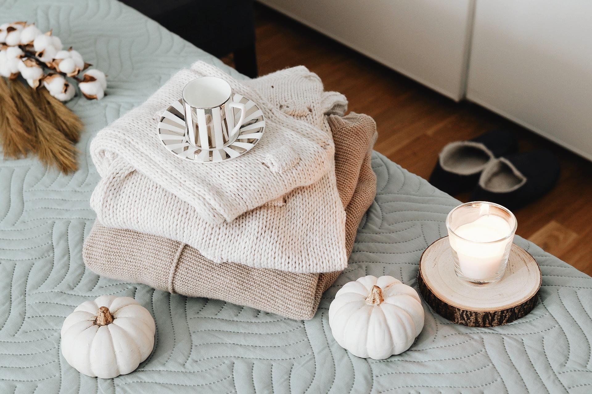Hygge: 5 Tipps für mehr Gemütlichkeit zu Hause