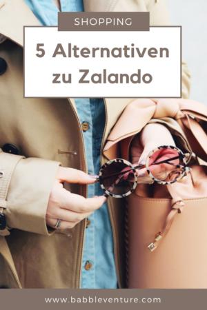 Alternativen zu Zalando: Die 5 besten Mode Online Shops