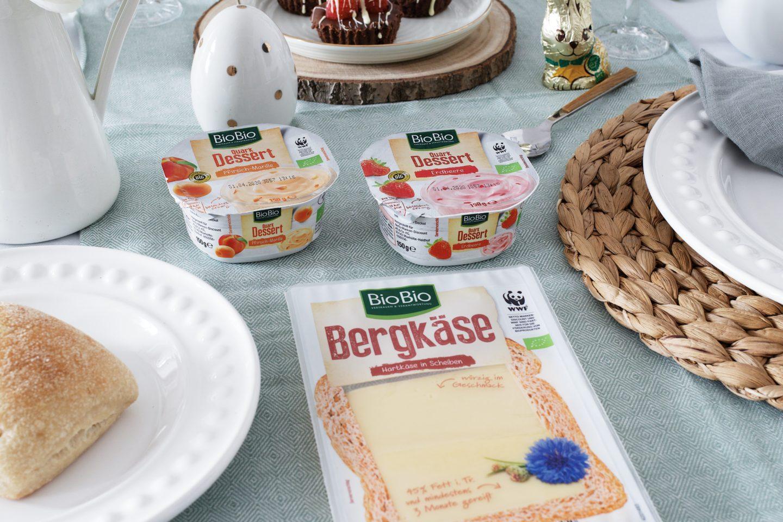 3 leckere Ideen für deine Ostertafel - Käse in Hasenform