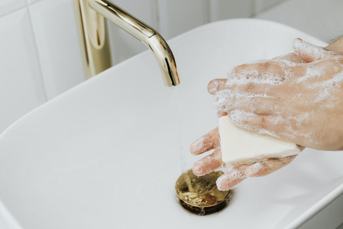 Soap Opera: Meine liebsten Handseifen