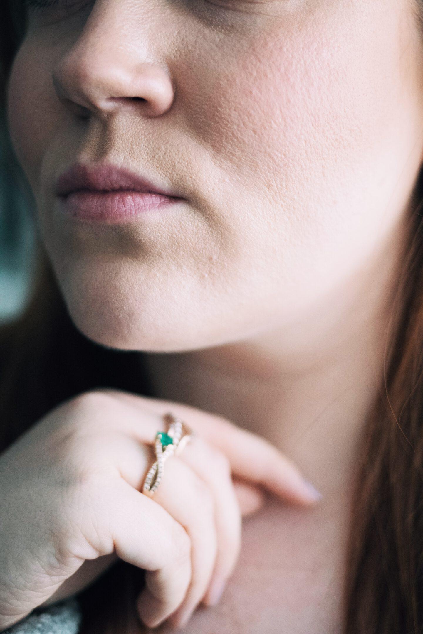 Maskne: Tipps gegen Hautprobleme durch die Mund-Nasen-Maske