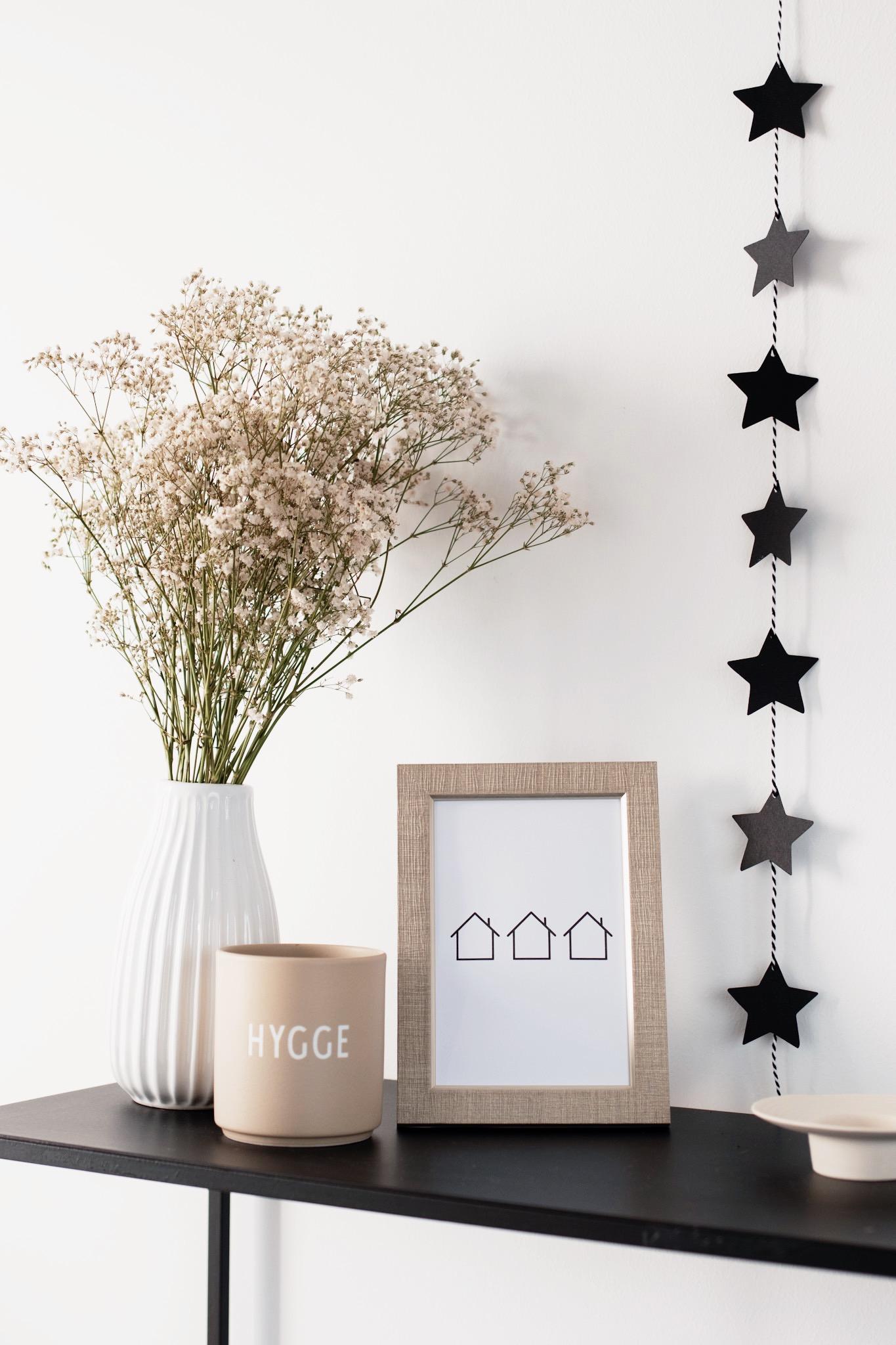 6 Winter-Prints zum Ausdrucken für dein Zuhause
