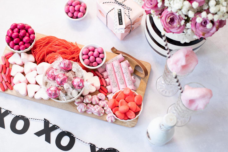 Romantische Ideen für den perfekten Valentinstag zu Hause