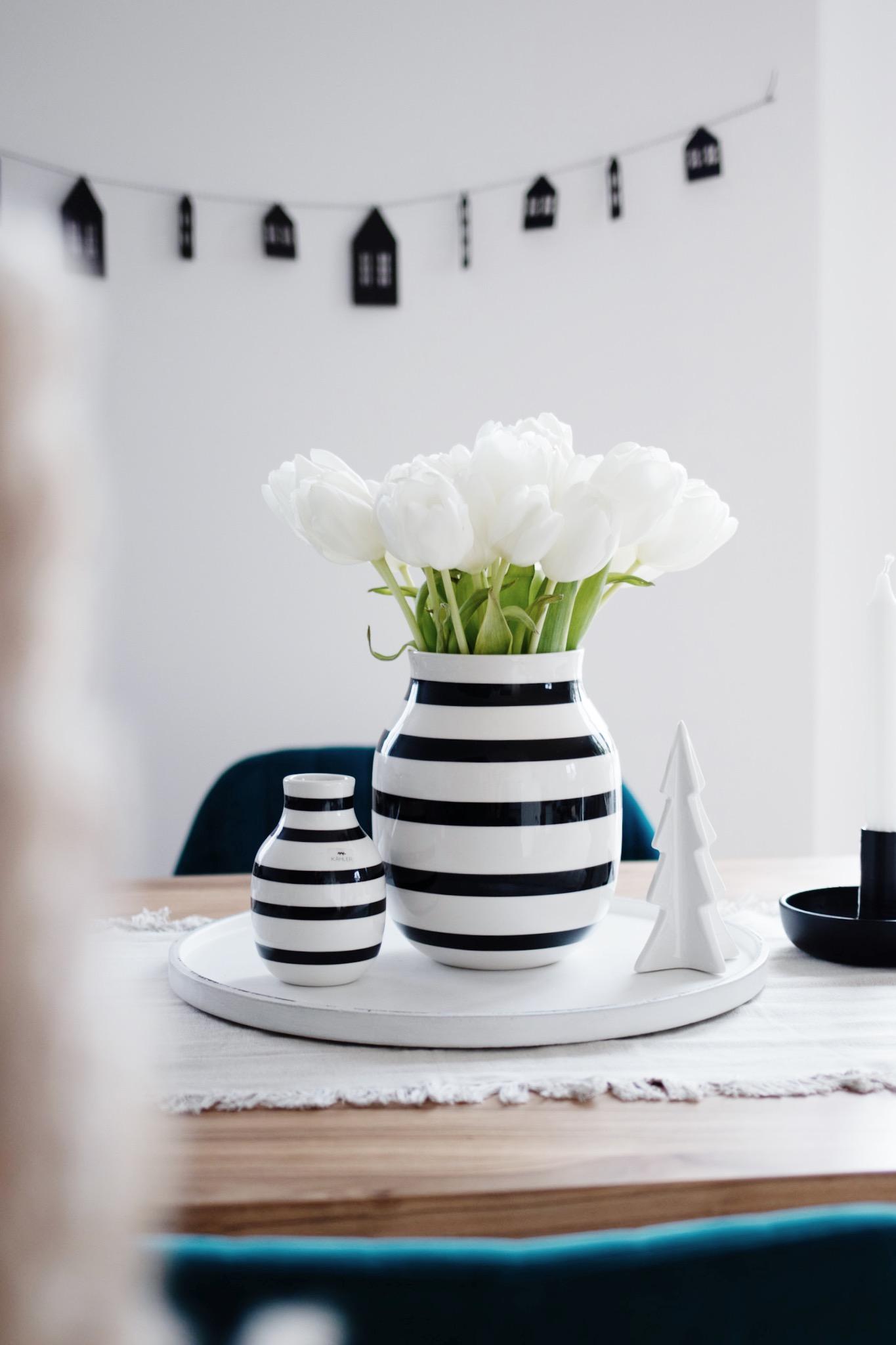 Die schönsten Vasen für den Frühling!