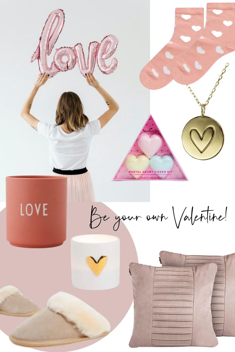 Die schönsten Geschenkideen zum Valentinstag für die Freundin, dich selbst oder die beste Freundin
