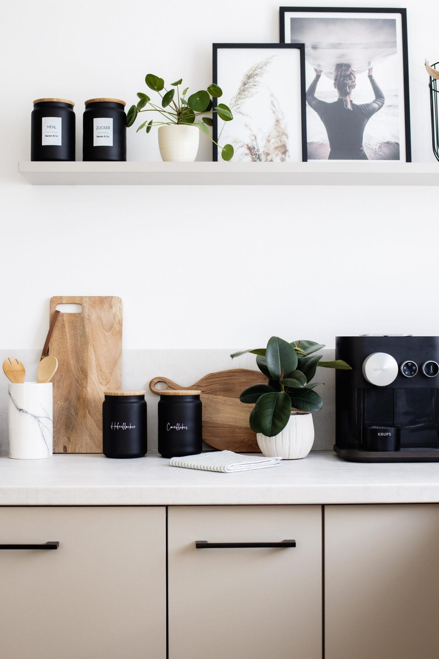 Tipps & Tricks für mehr Ordnung in der Küche