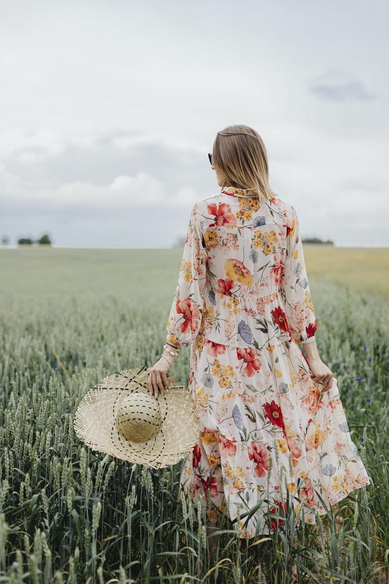 Die schönsten Kleider für den Sommer