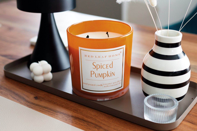 Die besten Duftkerzen für den Herbst